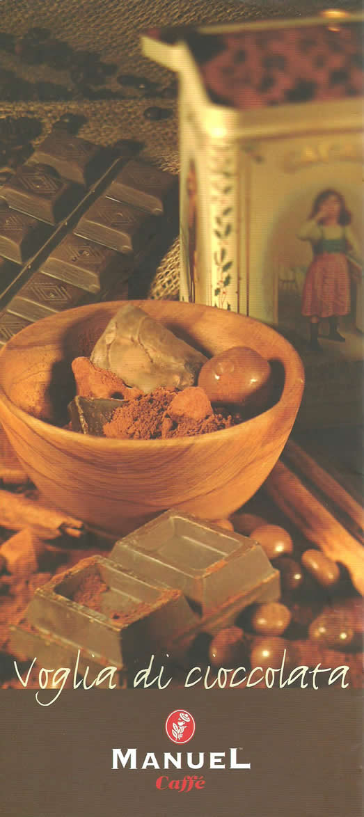 Manuelchocoladedrank