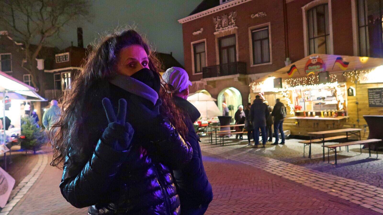 Celesta Christmas Fair
